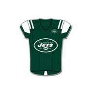 New York Jets Team Jersey Cloisonne Pin