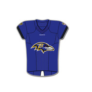 Baltimore Ravens Team Jersey Cloisonne Pin