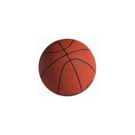 Basketball Ball Sport Die-Cut Photographic Magnet
