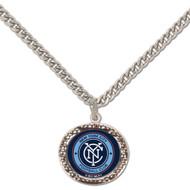 New York City FC Necklace