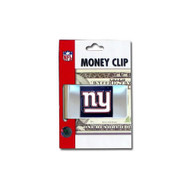 New York Giants Money Clip