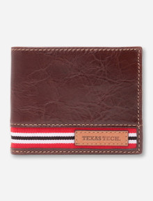 Jack Mason Texas Tech Tailgate Traveler Wallet