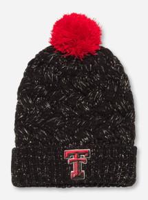 "47 Brand Texas Tech ""Fiona"" Beanie"