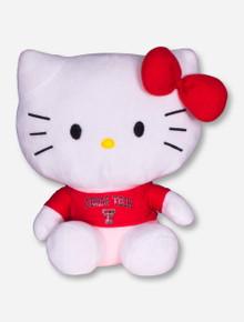 Hello Kitty Plush Doll