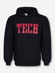 Tech Block Hoodie