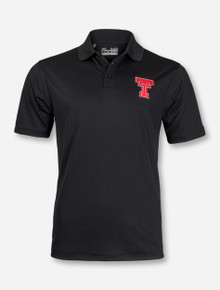 "Under Armour Texas Tech ""Throwback"" Polo"