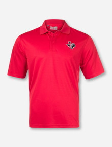 Under Armour Texas Tech Lone Star Pride Polo