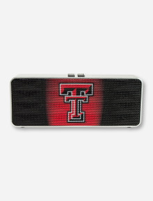 Keyscaper Texas Tech Double T Bluetooth Speaker