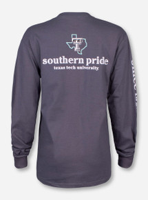 Southern Pride Texas Tech University Long Sleeve
