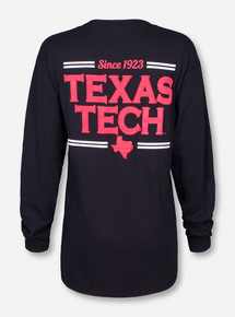 Texas Spirit Long Sleeve