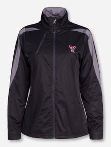 """Antigua Texas Tech """"Discover"""" Women's Jacket"""