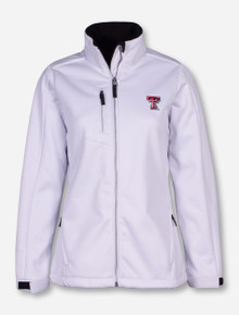 "Antigua Texas Tech ""Traverse"" Women's Jacket"