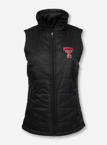 "Texas Tech Columbia ""Mighty Light"" Women's Vest"