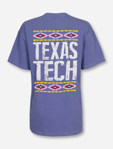 California Southwest T-Shirt - Texas Tech