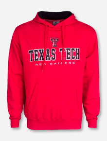 Arena Blocked Texas Tech Hoodie