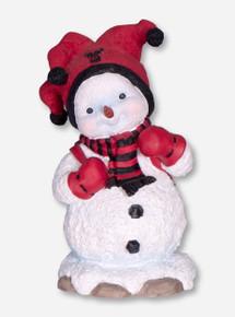 Jack Ceramic Baby Snowman Figurine