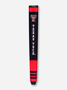 Team Golf Texas Tech Putter Grip