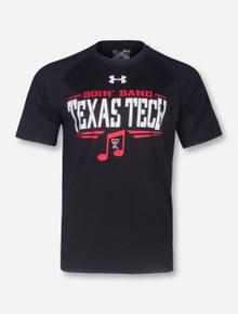 "Under Armour Texas Tech ""Goin' Band"" Black T-Shirt"