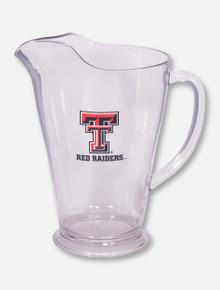 Texas Tech Double T Pitcher