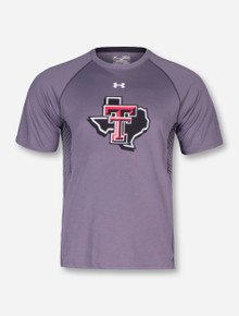 "Under Armour Texas Tech ""Triumph"" Lone Star Pride T-Shirt"