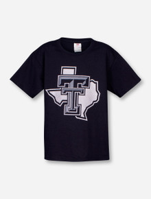 Texas Tech Black Diamond Pride Limited Edition YOUTH T-Shirt