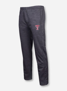 Arena Texas Tech Charcoal Sweatpants