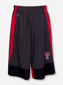 Arena Texas Tech Elite YOUTH Shorts