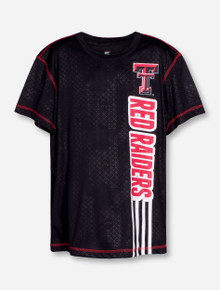 Arena Texas Tech Gridlock YOUTH Black T-Shirt
