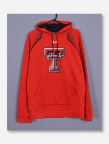 Under Armour 2015 Texas Tech Red Hoodie