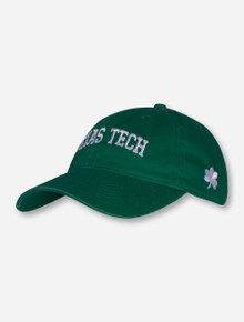 Legacy Texas Tech St. Patrick's Day Adjustable Cap