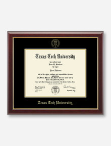 Gold Embossed Gallery Diploma Frame C10
