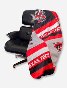 League Texas Tech Spirit Blanket