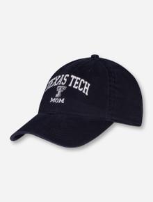 Legacy Texas Tech Mom Black Adjustable Cap