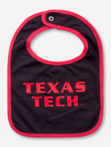 Texas Tech Red Raiders Reversible Bib