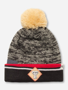 "47 Brand Texas Tech ""Delridge"" Cuff Beanie"