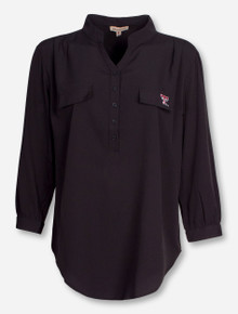 Texas Tech Double T Classic Tunic