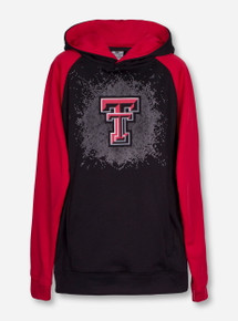 "Arena Texas Tech ""Combustion"" YOUTH Hoodie"