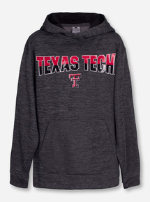 "Arena Texas Tech ""Lithium"" YOUTH Hoodie"