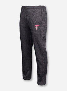 "Arena Texas Tech ""Rage"" Heather Charcoal Sweatpants"
