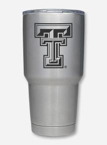 Yeti Texas Tech 30oz Rambler