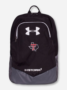 "Under Armour Texas Tech ""Scrimmage"" Lone Star Pride Back Pack"