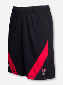 Under Armour Texas Tech 2016 Sideline Gym Shorts