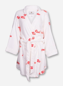 Emerson Texas Tech Red Raiders Spa Kimono Robe
