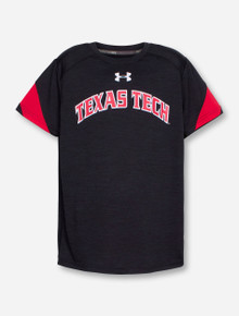 Under Armour Texas Tech 2016 Sideline YOUTH T-Shirt
