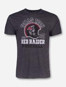 Retro Brand Texas Tech Vintage League T-Shirt