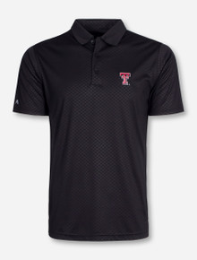 "Antigua Texas Tech ""Inspire"" Polo"