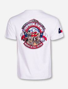 Texas Tech Official Cotton Game T-Shirt