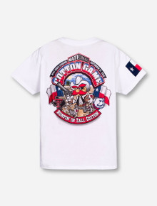 Texas Tech Official Cotton Game YOUTH T-Shirt
