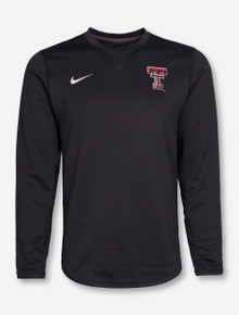 Nike Texas Tech Modern Crew Sweatshirt