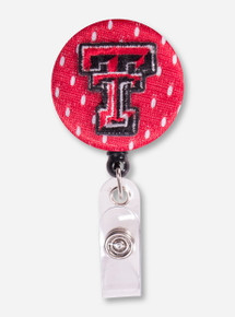 Texas Tech Jersey Red Badge Reel